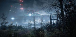 chernobylite