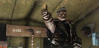 Fallout 76 wiertarka