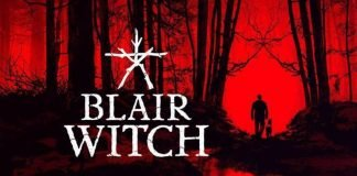 trailer Blair Witch