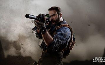 Activision Modern Warfare