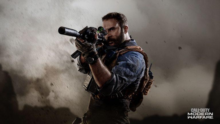 Call of Duty: Modern Warfare z poważnymi problemami na konsolach