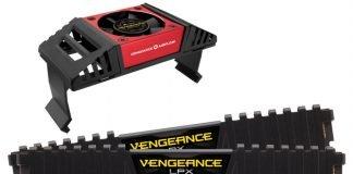 Corsair Vengeance LPX DDR4-4866
