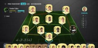 EAGate FIFA FUT