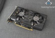 Inno3D GTX 1050 Ti X2