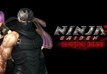 Games with Gold Ninja Gaiden 3