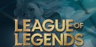 League of Legends nowe logo