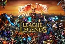 mobilne League of Legends