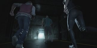Project REsistance - kooperacyjne Resident Evil
