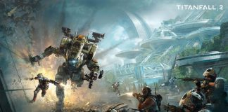 Titanfall 2 Project Atlas