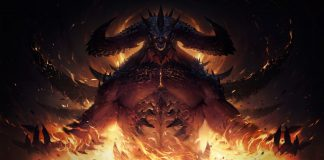 Diablo Immortals