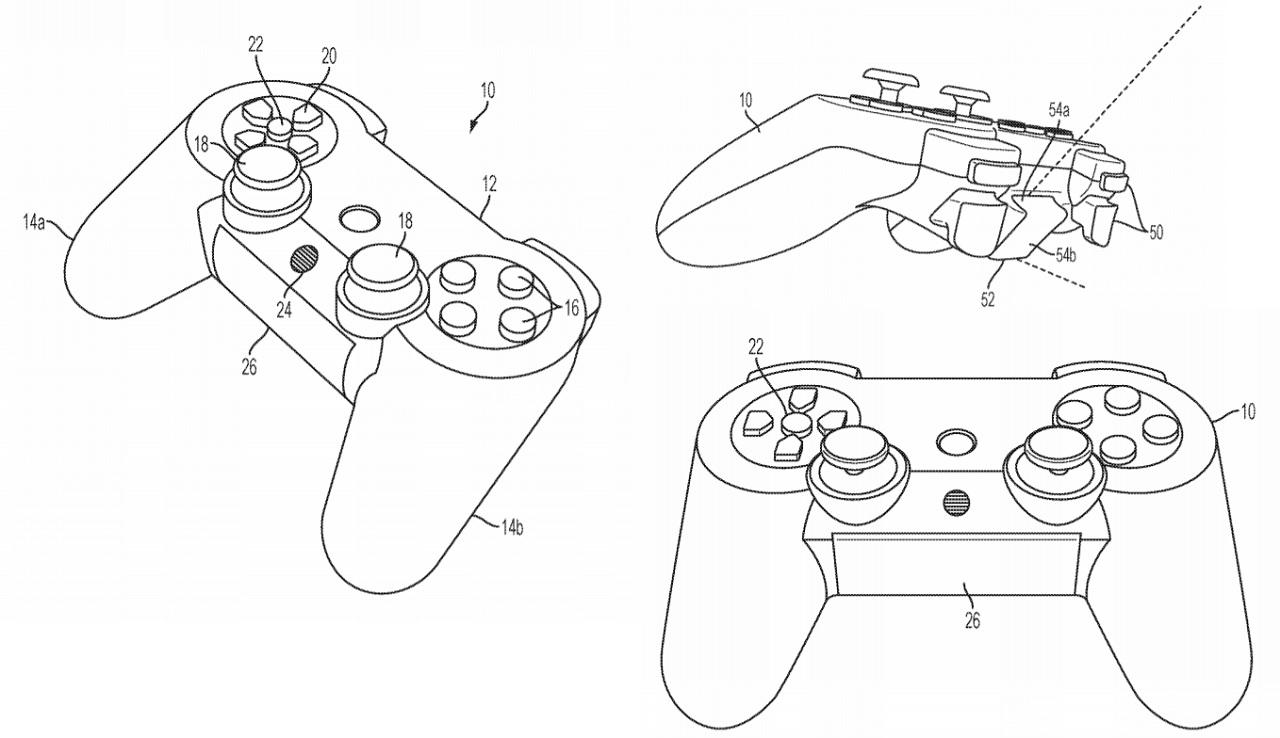 PlayStation 5 - DualShock 5