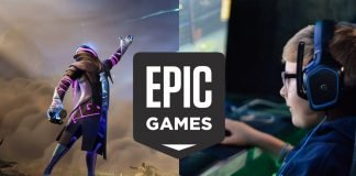Epic Games pozew