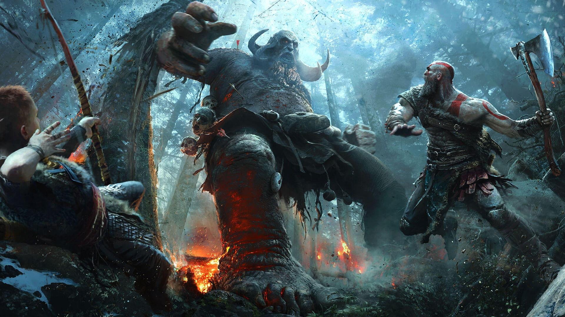 God of War PlayStation Now