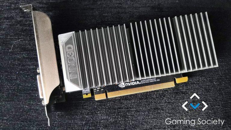 Inno3D GeForce GTX 1030 0dB – na co pozwala dzisiaj budżetowa grafika?