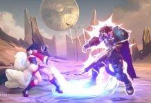 Project L - bijatyka w świecie League of Legends