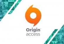 Origin Access darmowy miesiąc EA