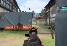 Project A - strzelanka Riot Games
