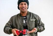 Ronaldinho SCUF