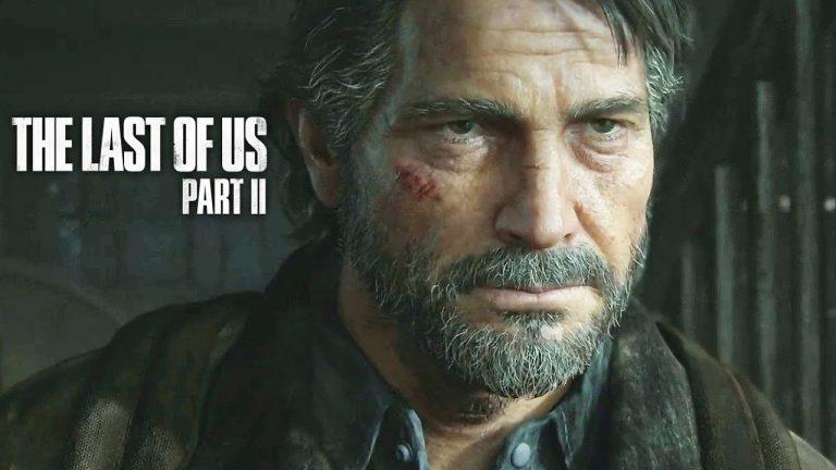 The Last of Us 2 będzie dostępne na PS4 i PS5