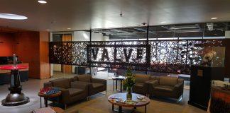 Siedziba Valve w Bellevue