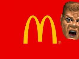 Doom McDonald