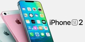 Apple iPhone SE 2