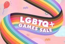 Steam LGBTQ+