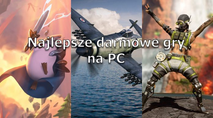 Najlepsze darmowe gry na PC