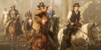 Red Dead Redemption 2 - wymagania sprzętowe