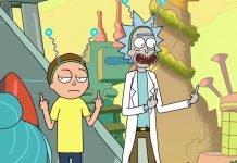 Rick i Morty 4 sezon