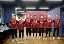 Team Adwokacik Wisła Kraków