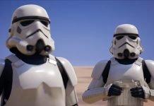 Fortnite łączy siły ze Star Wars