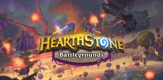 Hearthstone-Battlegrounds