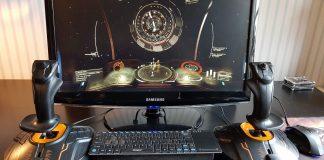 Thrustmaster T.16000