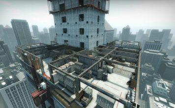 CS:GO Vertigo