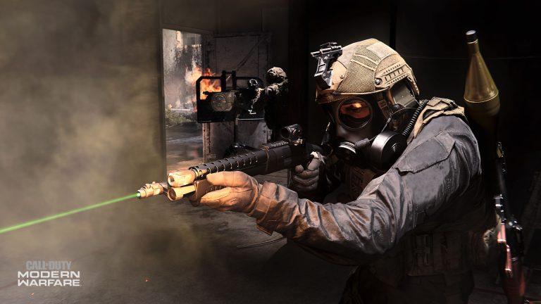 Call of Duty zwiększyło zysk Activision o ponad 500 milionów