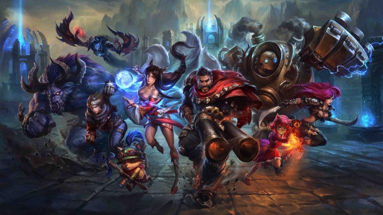 League of Legends – Riot Games organizuje 48-godzinny stream