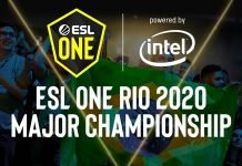 ESL Major Rio