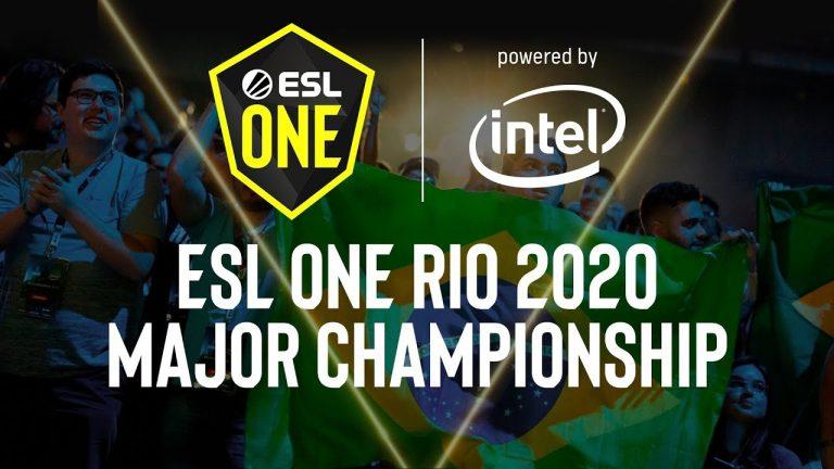 Oficjalnie: ESL zorganizuje kolejnego Majora CS:GO. Tym razem w Brazylii