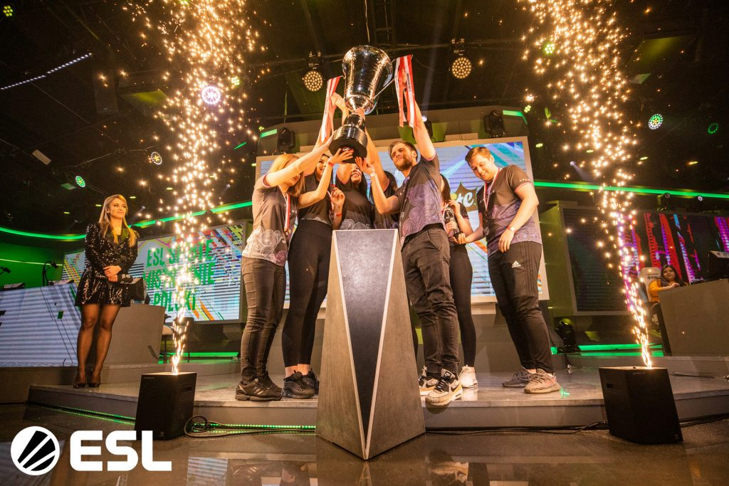 ESL Sprite Mistrzostwa Polski 2019