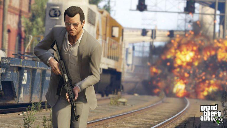 GTA V – Epic Games Store błąd pobierania – mamy rozwiązanie