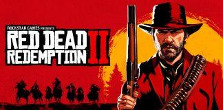Red Dead Redemption 2 na Steam