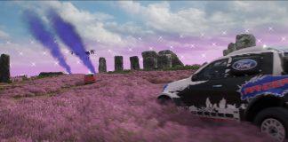 Forza Horizon 4 The Eliminator Battle Royale