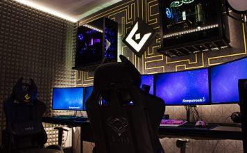 Komputronik Gaming House