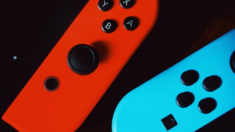 Nintendo Switch – co przynosi aktualizacja 10.1.0?