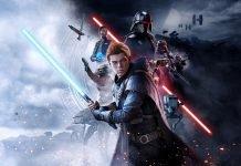 Star Wars Jedi: Fallen Order - recenzja