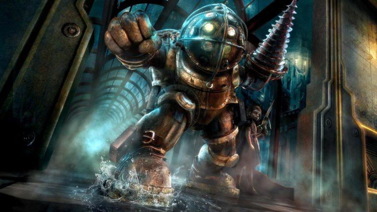 Kolekcja BioShock trafi na Nintendo Switch?