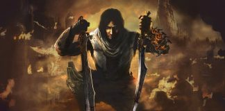 Prince of Persia Dark Babylon