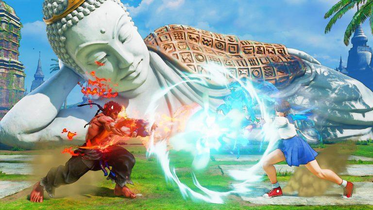 Street Fighter V: Champion Edition trafi na Nintendo Switch?