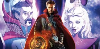 Doctor Strange in the Multiverse of Madness - Clea